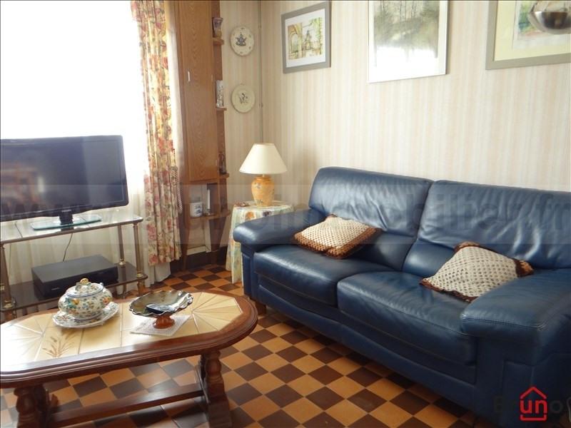 Vendita casa Le crotoy 229000€ - Fotografia 5