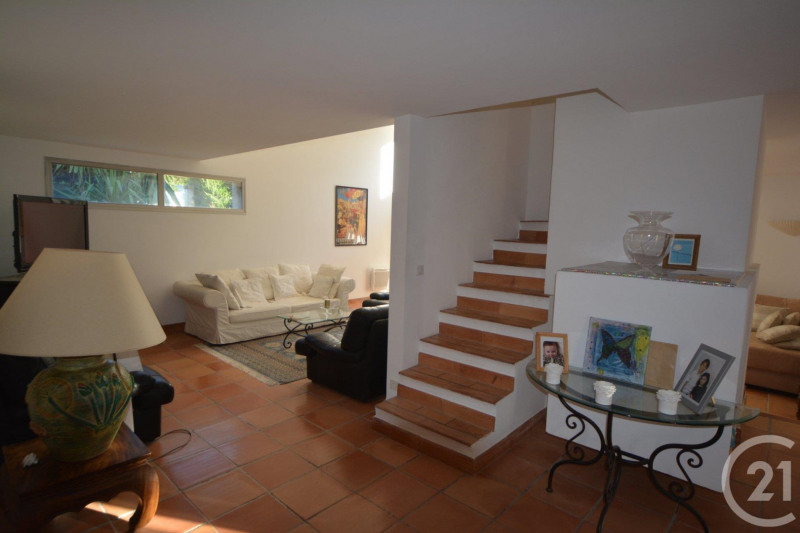 Deluxe sale house / villa Juan les pins 850 000€ - Picture 5