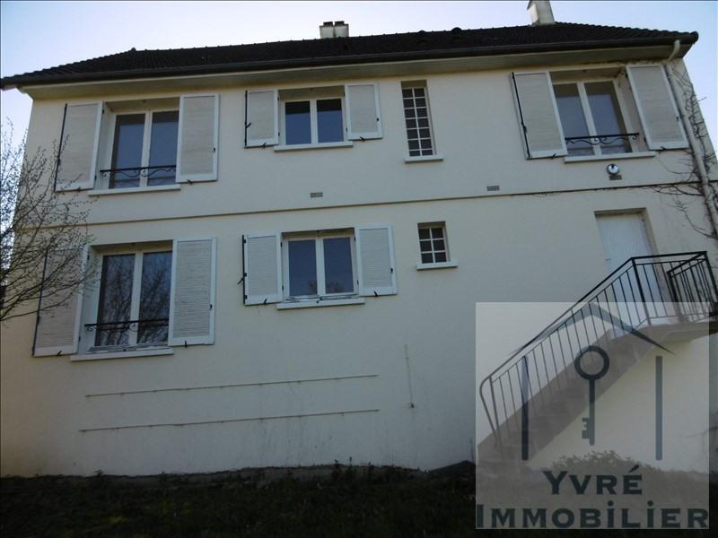 Sale house / villa Le mans 168000€ - Picture 1