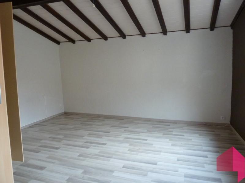 Location appartement Bourg saint bernard 760€ CC - Photo 8