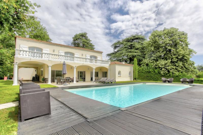 Vente de prestige maison / villa Écully 1495000€ - Photo 12