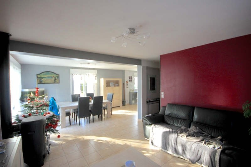 Sale house / villa Blonville sur mer 336 000€ - Picture 4