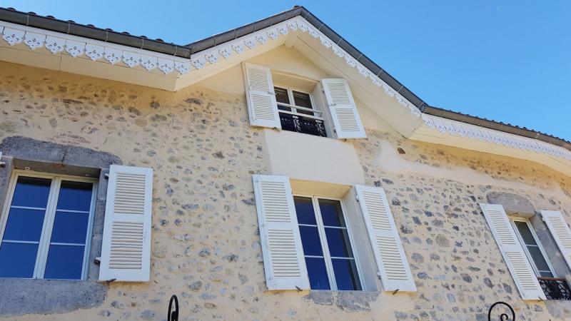 Revenda residencial de prestígio casa Barraux 639000€ - Fotografia 6