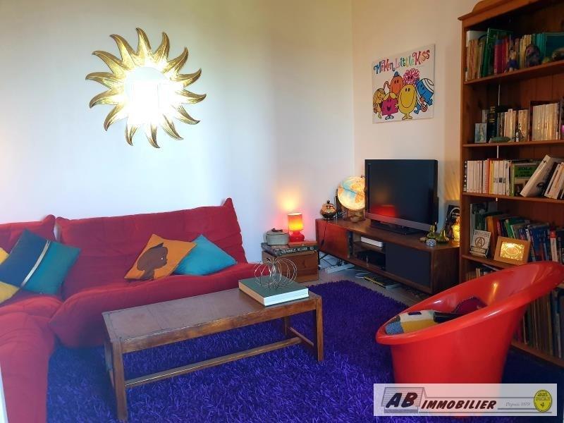 Vente appartement Mantes la jolie 129500€ - Photo 1