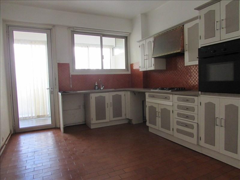 Sale apartment Beziers 152000€ - Picture 3