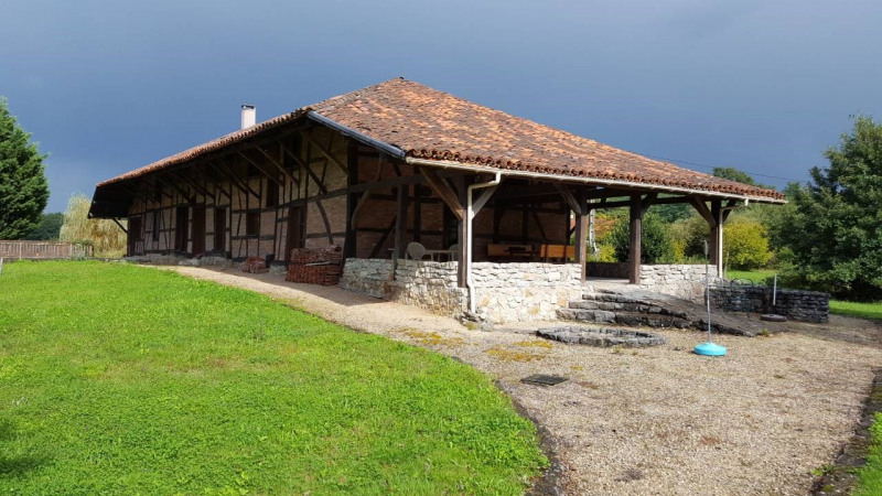 Vente maison / villa Louhans 20 minutes - bourg en bresse 25 minutes 299000€ - Photo 19