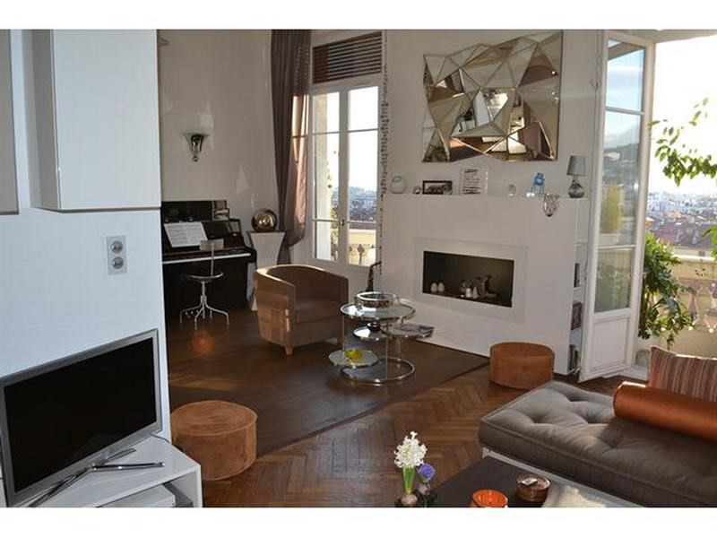 Vente appartement Nice 690 000€ - Photo 3