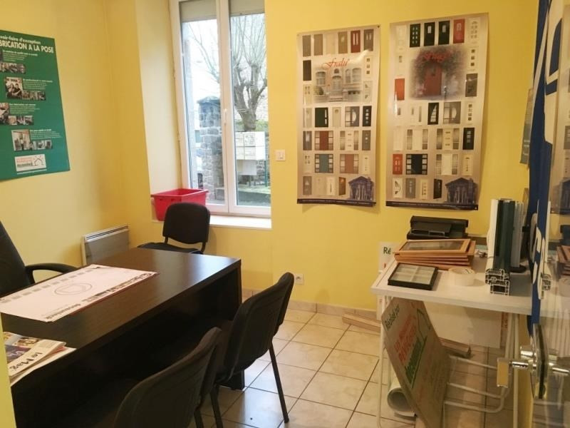 Rental empty room/storage Fougeres 490€ HT/HC - Picture 3