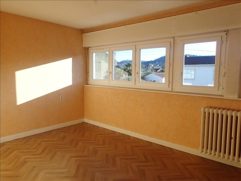 Rental house / villa Albi 680€ CC - Picture 6