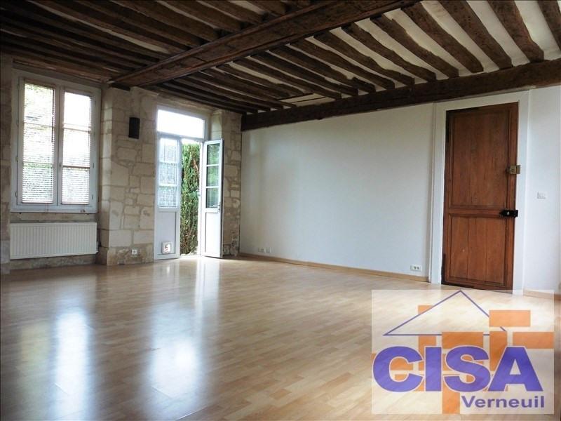 Sale apartment Senlis 159000€ - Picture 3