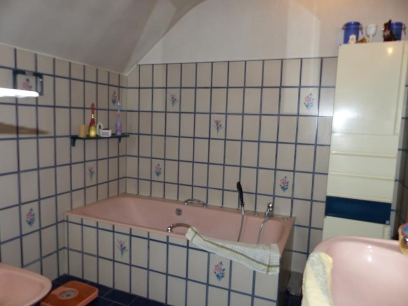Vente maison / villa Percey 96000€ - Photo 4