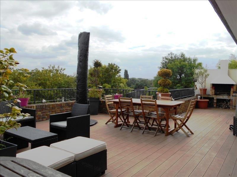 Deluxe sale house / villa Le mesnil le roi 1250000€ - Picture 2