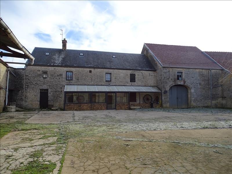 Sale house / villa Village proche chatillon 77000€ - Picture 4
