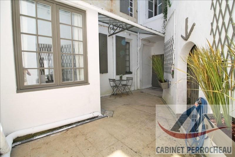 Vente maison / villa La chartre sur le loir 88920€ - Photo 2