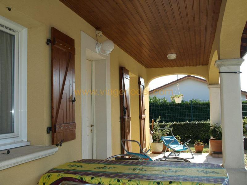 Vendita nell' vitalizio di vita casa Satolas et bonce 160000€ - Fotografia 4