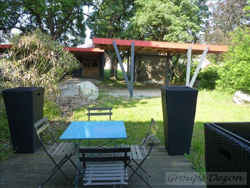 Vente maison / villa Gratentour 179900€ - Photo 1