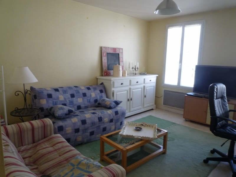 Location appartement St maixent l ecole 487€ CC - Photo 2