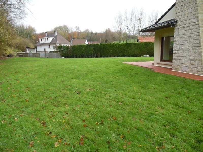 Vente maison / villa Eu 245000€ - Photo 3