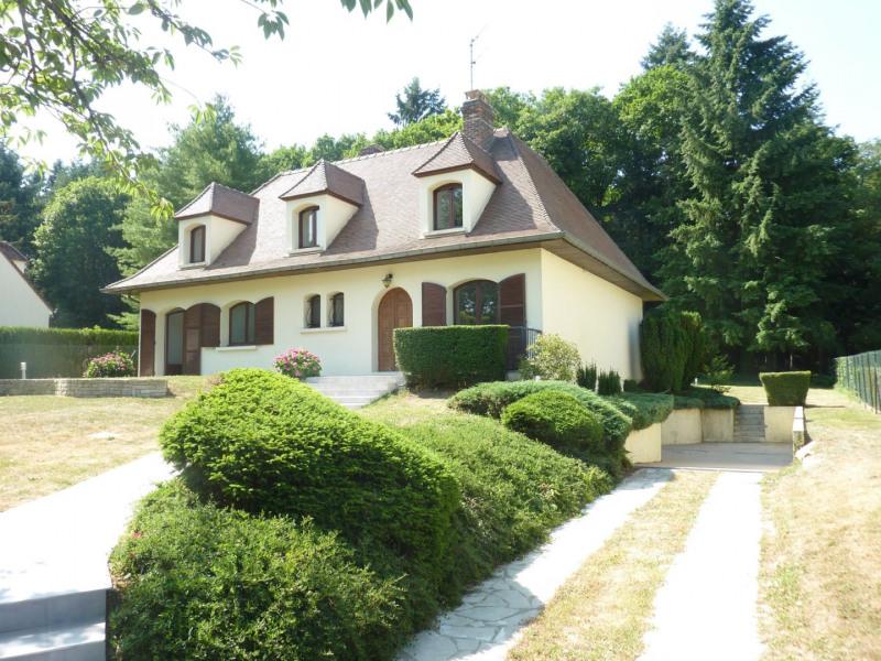 Sale house / villa St fargeau ponthierry 590000€ - Picture 1