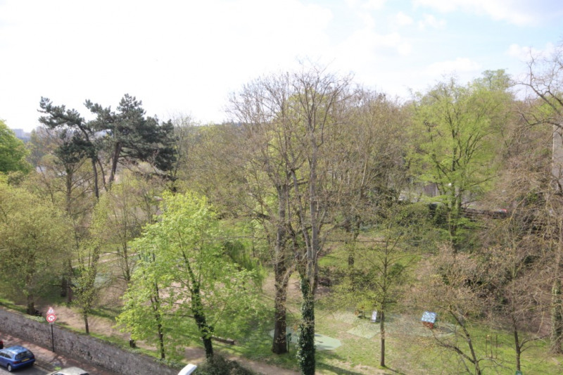 Vente appartement Saint germain en laye 483000€ - Photo 7