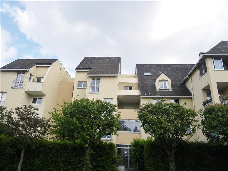 Vente appartement Sannois 252 000€ - Photo 1