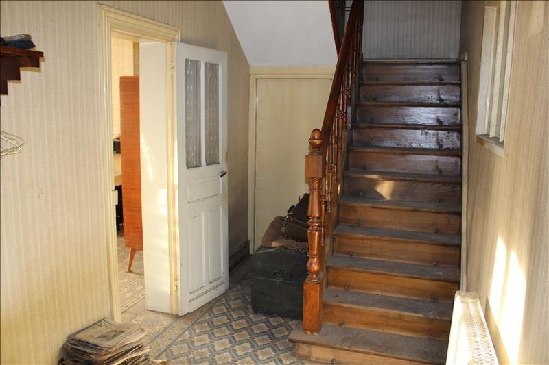 Sale house / villa Rouvroy 77000€ - Picture 3