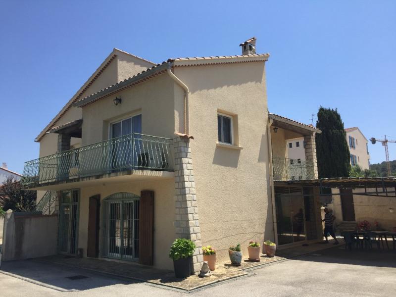 Revenda residencial de prestígio casa Six fours les plages 672000€ - Fotografia 1