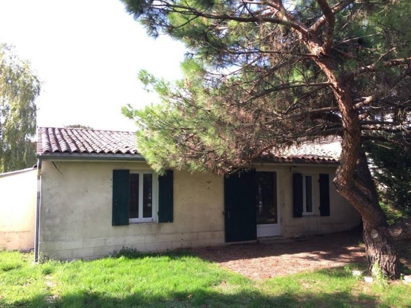 Sale house / villa Saint-andre-de-cubzac 239000€ - Picture 2