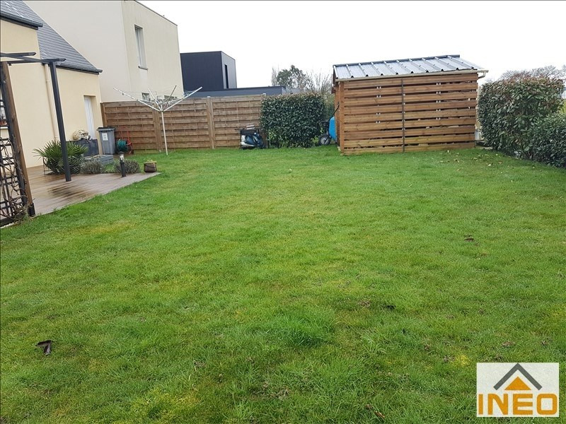 Vente maison / villa Geveze 188 100€ - Photo 9
