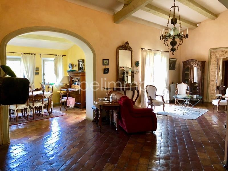 Deluxe sale house / villa Rognes 795000€ - Picture 6