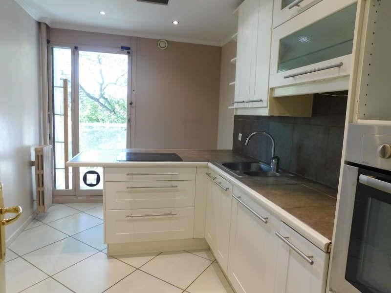 Sale apartment Jouy en josas 295000€ - Picture 3