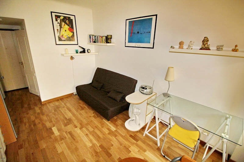 Rental apartment Nice 556€ CC - Picture 7