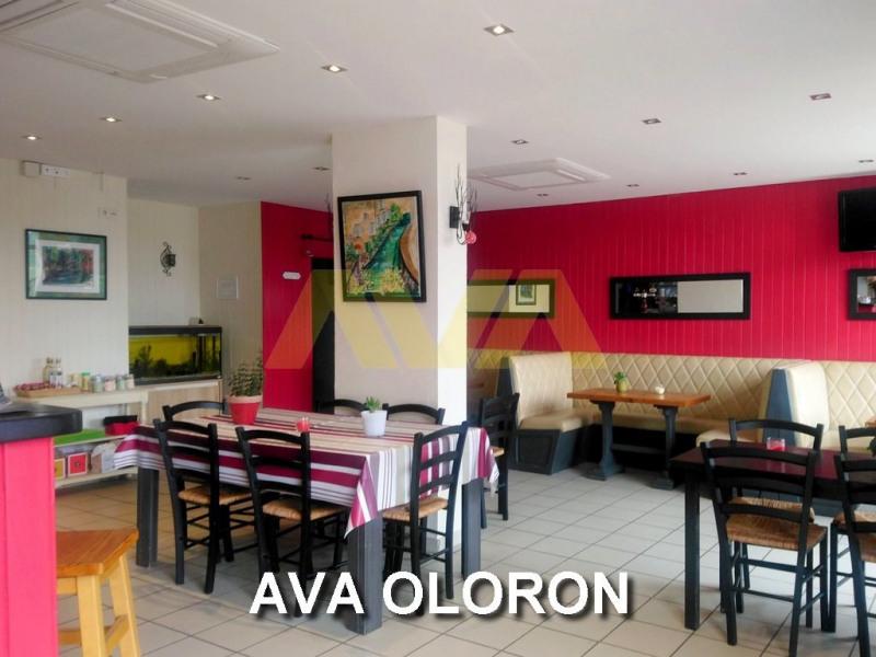 Vendita licenza commerciale negozzio Oloron-sainte-marie 63500€ - Fotografia 1