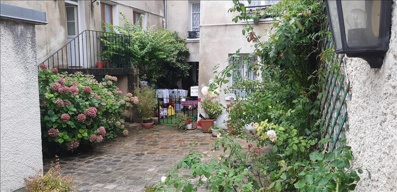 Location appartement Louveciennes 594€ CC - Photo 8