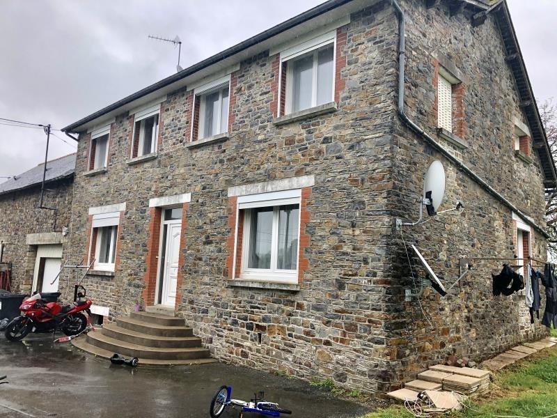 Vente maison / villa Vitre 148400€ - Photo 1