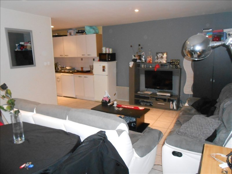 Vente appartement Niort 75 000€ - Photo 1