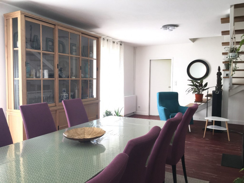 Sale house / villa Saujon 309520€ - Picture 5