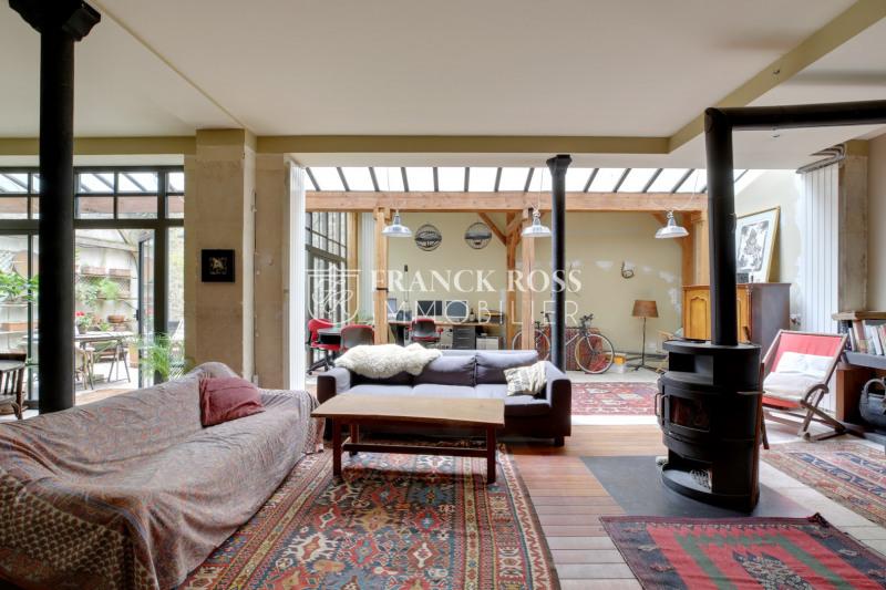 Vente appartement Paris 9ème 1600000€ - Photo 4