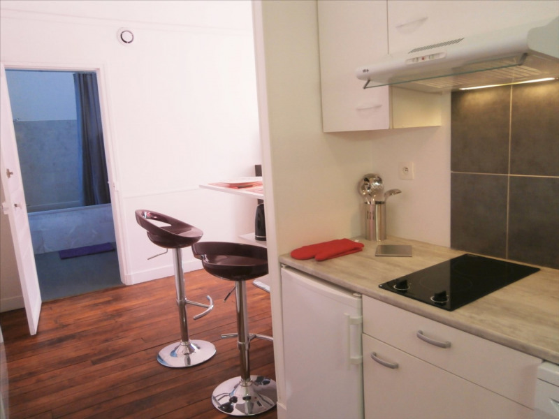 Rental apartment Fontainebleau 890€ CC - Picture 11