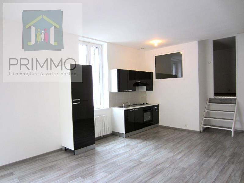 Location appartement Cavaillon 730€ CC - Photo 3