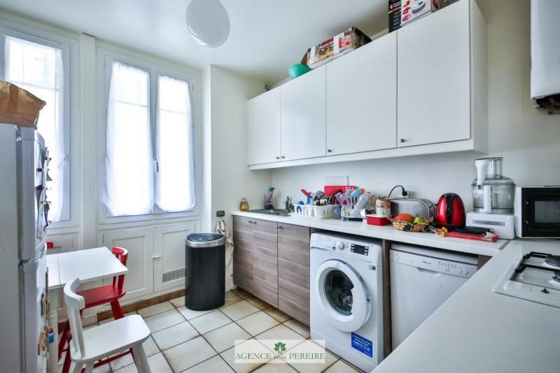 Vente appartement Paris 17ème 875000€ - Photo 3