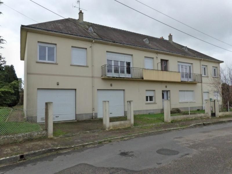Sale building Craon 260000€ - Picture 2