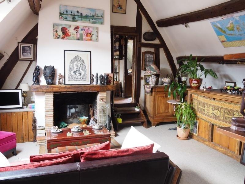 Verkauf wohnung Rambouillet 180000€ - Fotografie 3