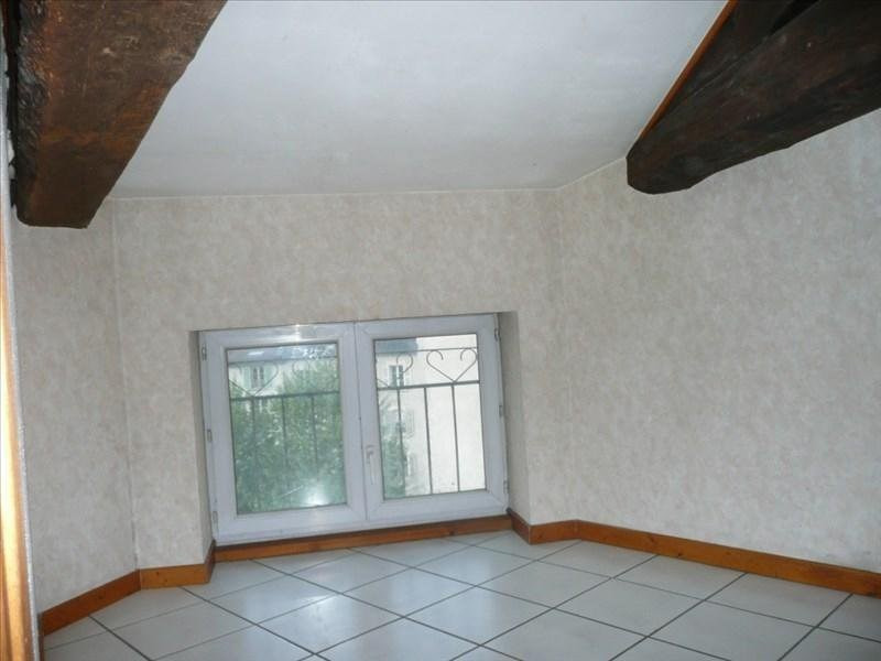 Sale apartment Vienne 84 000€ - Picture 8