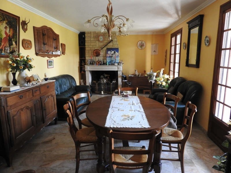 Sale house / villa Chatillon sur seine 108 000€ - Picture 3