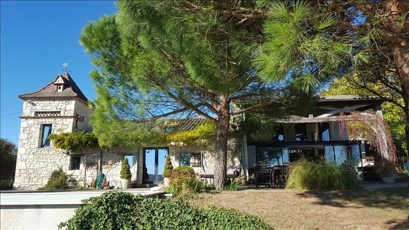 Vente de prestige maison / villa Agen 449000€ - Photo 1