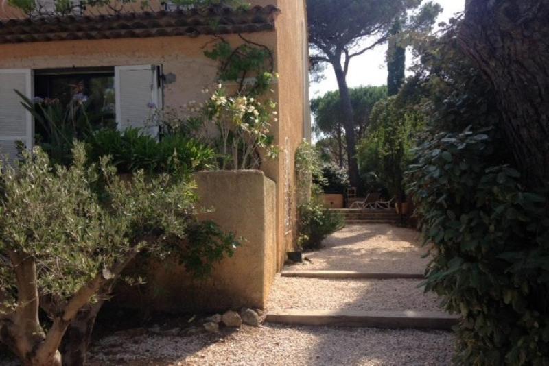 Sale house / villa Ste maxime 420000€ - Picture 6