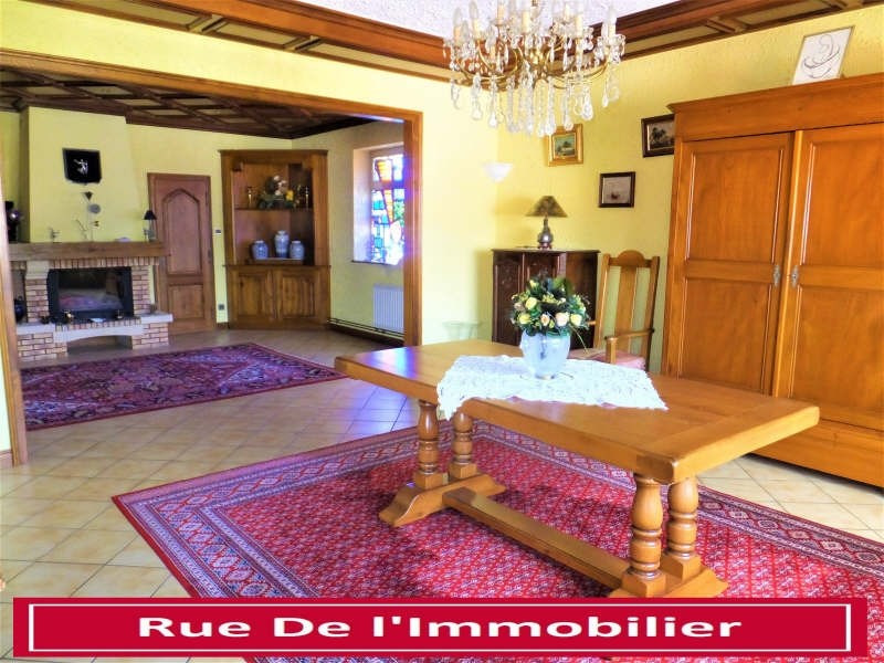 Vente appartement Drusenheim 213 000€ - Photo 3