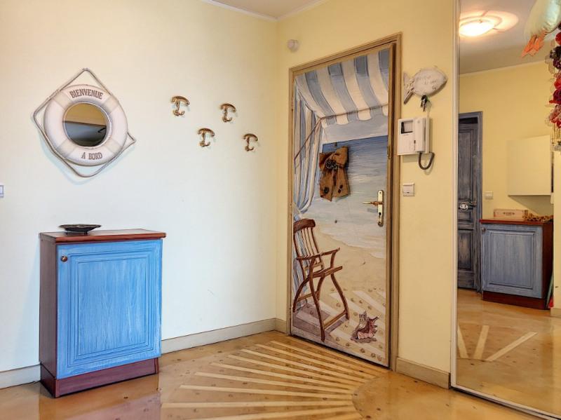 Vente appartement Menton 500000€ - Photo 4