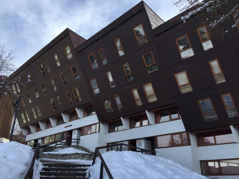 Vente appartement Les arcs 104000€ - Photo 4